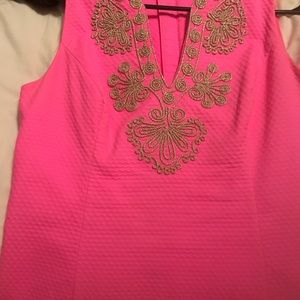 Lilly Pulitzer Dresses - Lilly Pulitzer Dress!